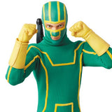 Thumbnail 4 for Kick-Ass 2 - Kick-ass - Real Action Heroes #674 - 1/6 (Medicom Toy)