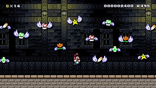 Image 3 for Super Mario Maker