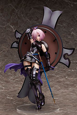 Fate/Grand Order - Mash Kyrielight - 1/7 - Shielder (Stronger)