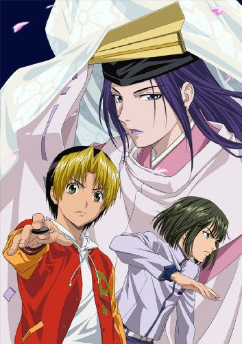 Image 1 for Hikaru No Go DVD Box [Limited Edition]
