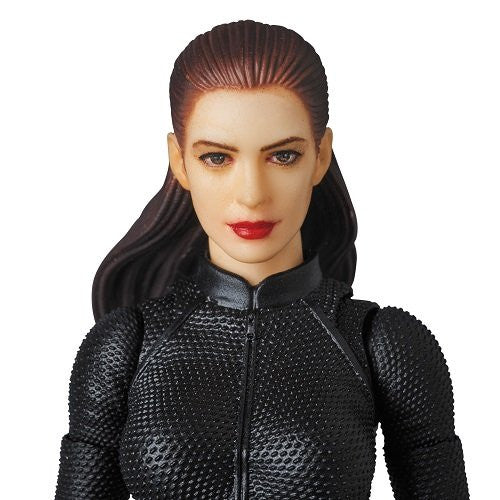 Image 10 for The Dark Knight Rises - Selina Kyle - Mafex No.50 - Ver.2.0 (Medicom Toy)