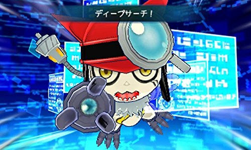 Image 2 for Digimon Universe Appli Monsters