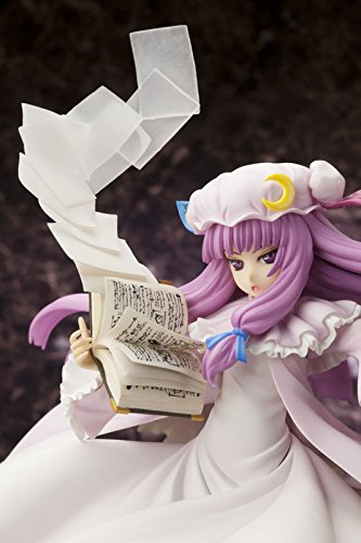 Image 2 for Touhou Project - Patchouli Knowledge - 1/8