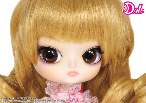 Image 6 for Pullip (Line) - Dal - Princess Pinky - 1/6 - Hime DECO Series❤Rose (Groove)