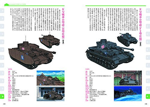Image 5 for Girls Und Panzer Encyclopedia