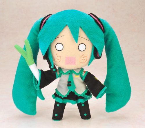 Image 2 for Vocaloid - Hachune Miku - Nendoroid Plus #02 (Gift)