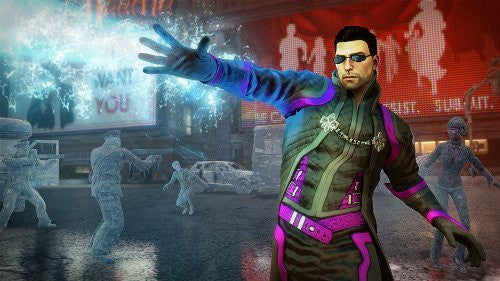 Image 9 for Saints Row IV [Ultra Super Ultimate Deluxe Edition]