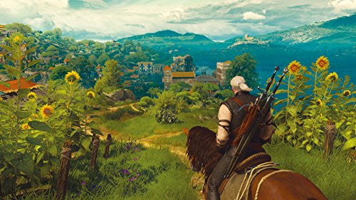 Image 7 for The Witcher 3: Wild Hunt [Game of the Year Edition]