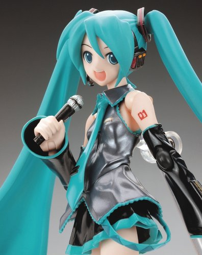 Image 7 for Vocaloid - Hatsune Miku - Figma - 014 (Max Factory)