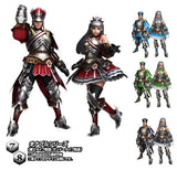 Monster Hunter Frontier GG Premium Package - 4