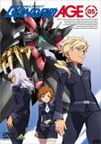 Thumbnail 1 for Mobile Suits Gundam Age Vol.5