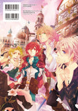 Thumbnail 2 for Oujisama Kakkowarai Series Official Fan Book W/Cd