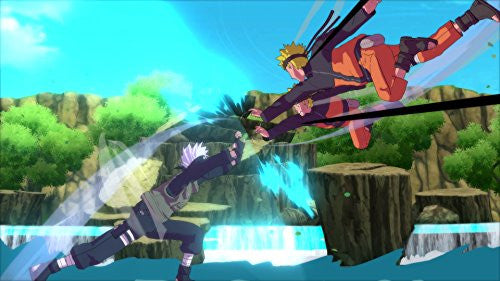 Image 6 for Naruto Shippuden: Ultimate Ninja Storm Trilogy