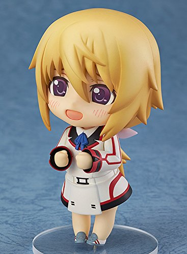 Image 5 for IS: Infinite Stratos - Charlotte Dunois - Nendoroid #497 (Good Smile Company)