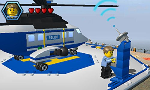 Image 5 for LEGO City Undercover: The Chase Begins