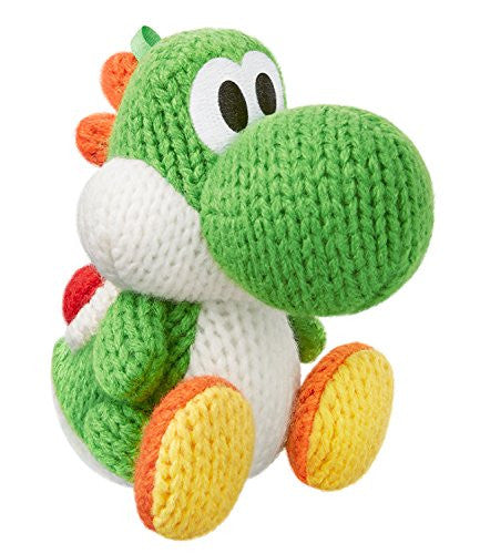 Image 1 for Yoshi's Woolly World [amiibo Set]