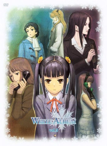 Image for White Album Vol.3