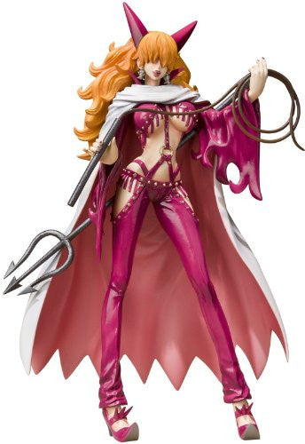 Image 1 for One Piece - Sadi-chan - Figuarts ZERO (Bandai)