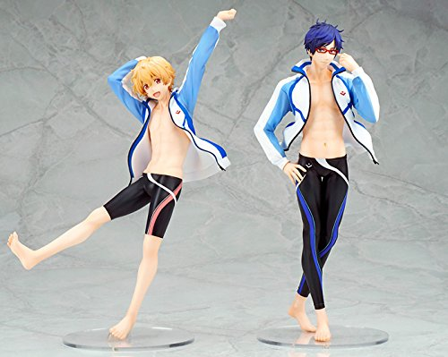 Free! -Eternal Summer- - Hazuki Nagisa - ALTAiR - 1/8 (Alter, Hobby Stock)