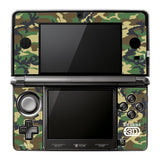 Thumbnail 4 for Metal Gear Solid: Snake Eater 3D (Accessory Set)
