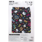 Hello Kitty Pouch for 3DS LL (Black) - 2