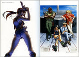 Thumbnail 4 for Black Lagoon   Barrage   Rei Hiroe Artworks