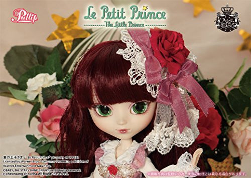 Image 8 for Le Petit Prince - La Rose - Pullip - Pullip (Line) P-161 - 1/6 - Le Petit Prince x ALICE and the PIRATES (Groove)