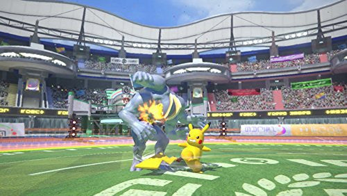 Image 6 for Wii U Pokkén Tournament Set
