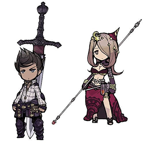 Image 10 for The Legend of Legacy