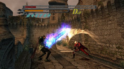 Image 3 for Devil May Cry HD Collection