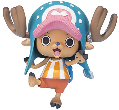 Image 1 for One Piece - Tony Tony Chopper - Figuarts ZERO - -5th Anniversary Edition-, The New World (Bandai)