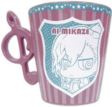 Thumbnail 2 for Uta no☆Prince-sama♪ Debut - Mikaze Ai - Mug - Chimipuri (Broccoli)