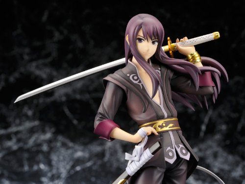 Image 6 for Tales of Vesperia - Yuri Lowell - ALTAiR - 1/8 (Alter)
