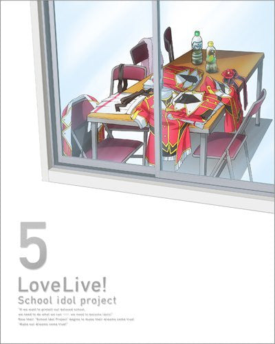 Image 3 for Love Live 5 [Blu-ray+CD Limited Edition]