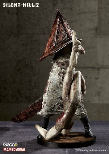 Image 3 for Silent Hill 2 - Red Pyramid Thing - Mannequin - 1/6 - Mannequin ver. (Mamegyorai, Gecco)