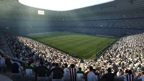 Image 9 for World Soccer Winning Eleven 2012