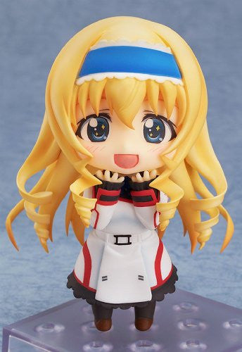 Image 3 for IS: Infinite Stratos - Cecilia Alcott - Nendoroid #314 (Phat Company)