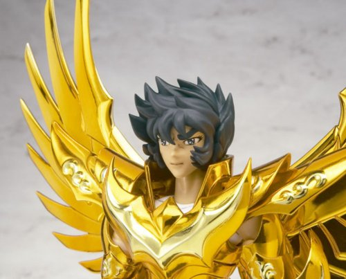 Image 5 for Saint Seiya - Phoenix Ikki - Saint Cloth Myth - Myth Cloth - 4th Cloth Ver - Kamui (Bandai)
