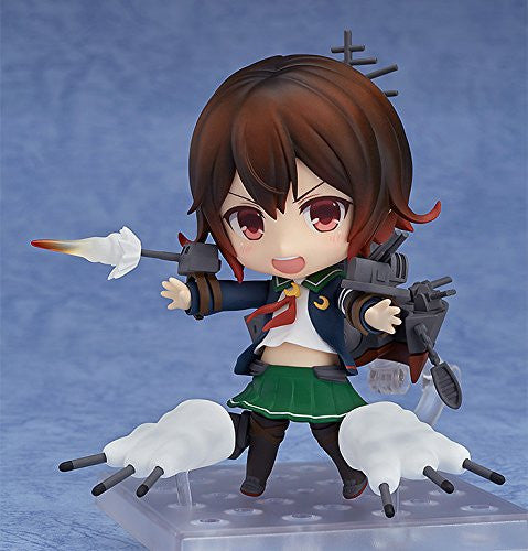 Image 6 for Kantai Collection ~Kan Colle~ - Mutsuki - Nendoroid #778 - Kai-II