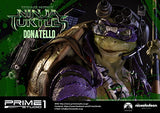 Thumbnail 7 for Teenage Mutant Ninja Turtles (2014) - Donatello - Museum Masterline Series MMTMNT-03 - 1/4 (Prime 1 Studio)