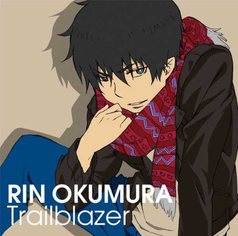 Image for Blue Exorcist Character Song