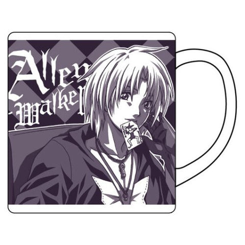 Image for D.Gray-man - Allen Walker - Mug (Cospa)