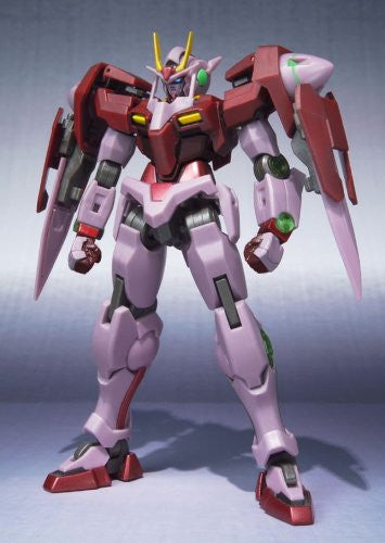 Image 4 for Kidou Senshi Gundam 00 - GN-0000 00 Gundam - Robot Damashii - Robot Damashii <Side MS> - Trans-Am Version (Bandai)
