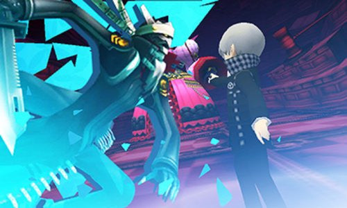 Image 5 for Persona Q: Shadow of the Labyrinth