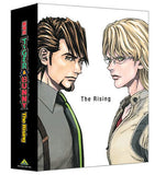 Thumbnail 1 for Tiger & Bunny - The Rising [Limited Edition]