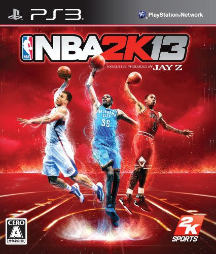 Image 1 for NBA 2K13
