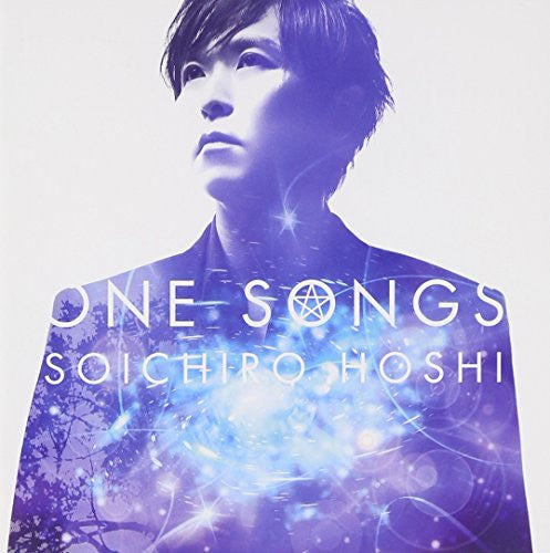 Image 1 for ONE SONGS / Soichiro Hoshi