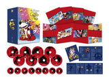 Thumbnail 2 for Time Bokan Series Yatterman Blu-ray Box