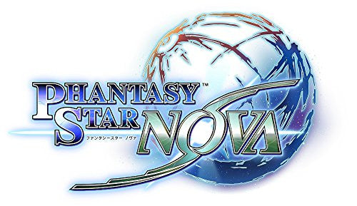 Image 2 for Phantasy Star Nova