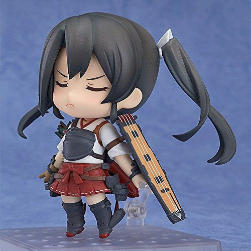 Image 4 for Kantai Collection ~Kan Colle~ - Zuikaku - Nendoroid #622 (Good Smile Company)